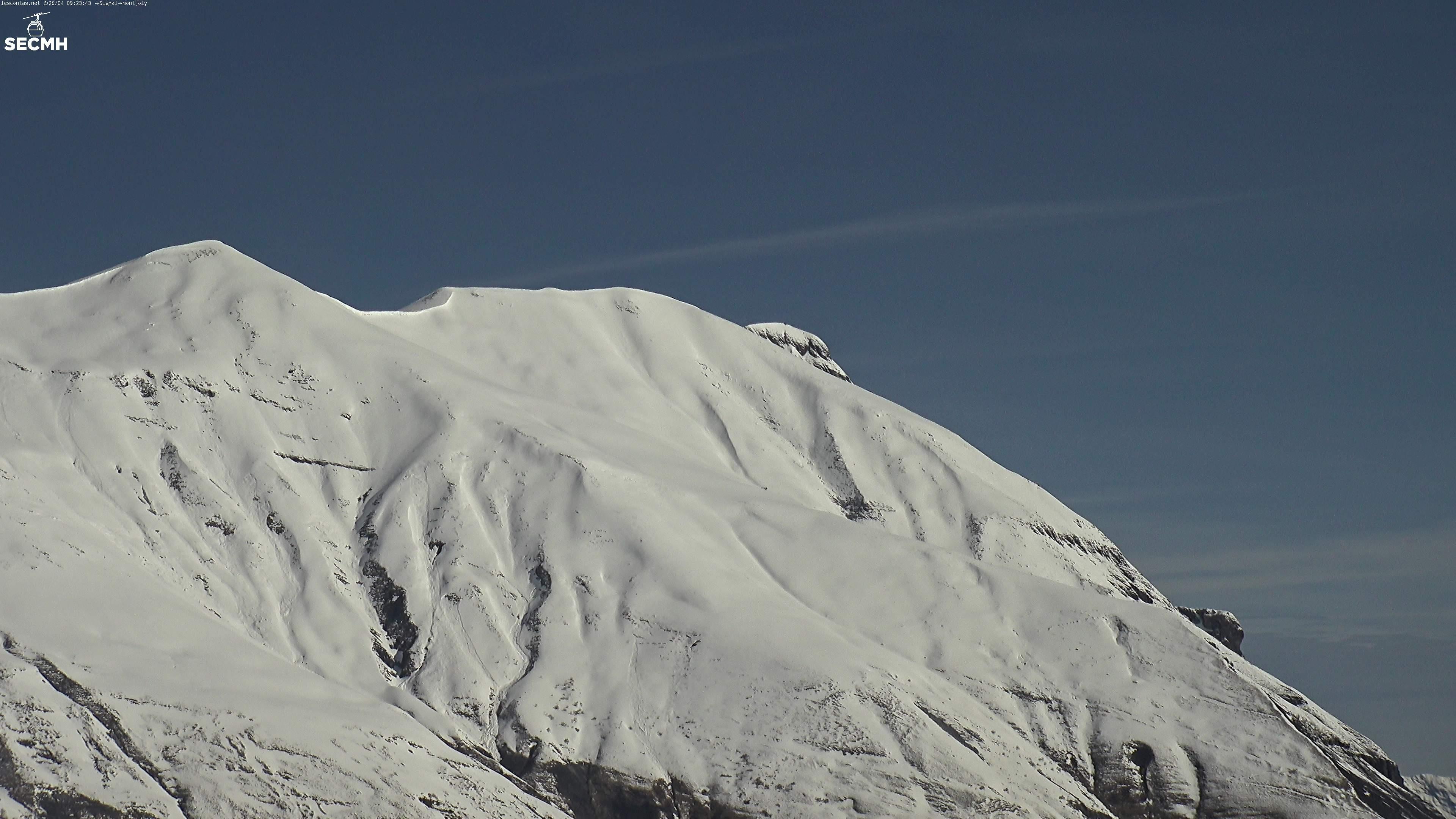 Signal / Mont Joly