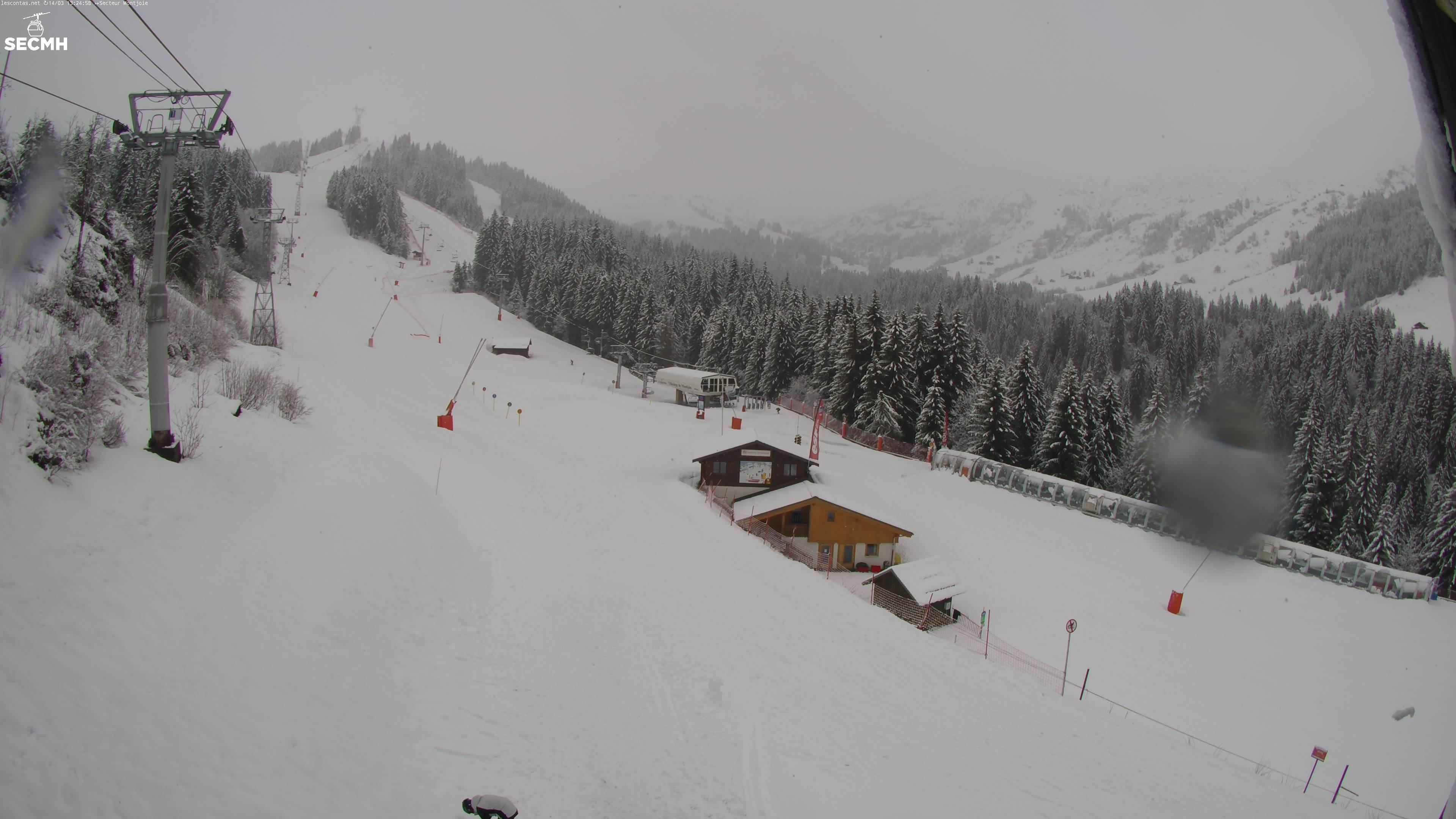 Montjoie 1450 m