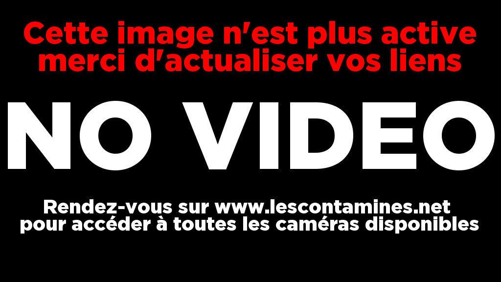 Les Contamnes webcam - sector Tiercies